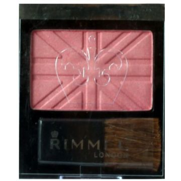 LASTING FIN MONO BLUSH WITH BRUSH NEW - Pink rose 034-250