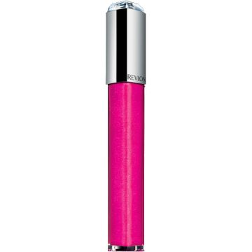 Revlon Ultra HD Lip Lacquer 515 Pink Ruby HD - 5309-10 - j4g