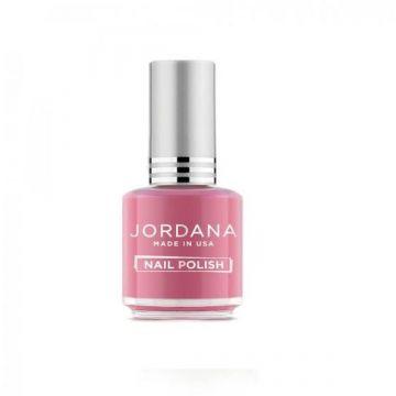 Jordana Nail Polish - NP-982 Pink Romance