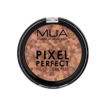 MUA Pixel Perfect Multi Bronze Terracotta Glow