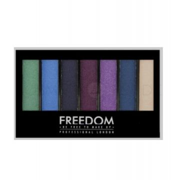 Freedom Makeup Pro Shade & Brighten Play Kit