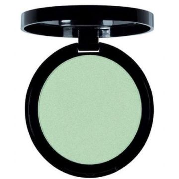 MUA Prism Highlighter - Polarised Green