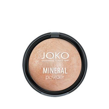 JOKO Makeup Mineral Baked Powder - 04 Highlighter - NJPU60060-B