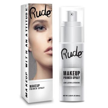 Rude Makeup Primer Spray - 87832