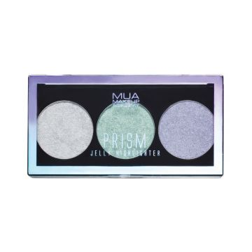 MUA Prism Jelly Highlighter - Crystal Cut