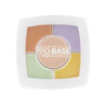 MUA Pro-Base Prime & Conceal Palette Multi