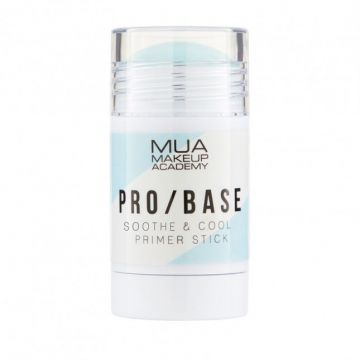 MUA Pro Base Soothe & Cool Primer Stick