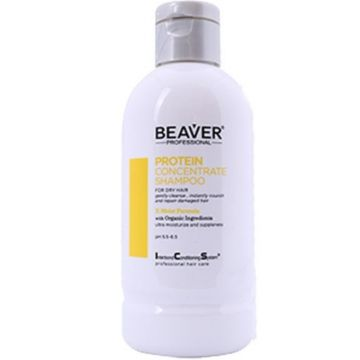 BEAVER Protein Concentrate Shampoo  - 300ml