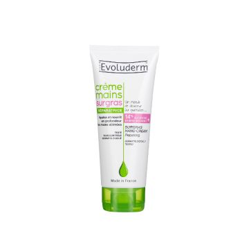Evoluderm Extra Rich Restoring Hand Cream for Dry & Dehydrated Skin - 100ml