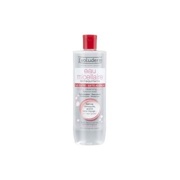 Evoluderm Micellar Water Reactive Skins - 500ml