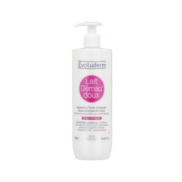 Evoluderm Make Up Remover Sensitive Skins -500ml