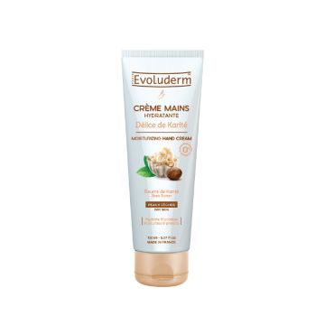 Evoluderm Hand Cream Shea -150ml
