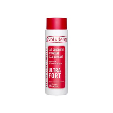 Evoluderm Whitening Lotion Ultra Intense - 500ml
