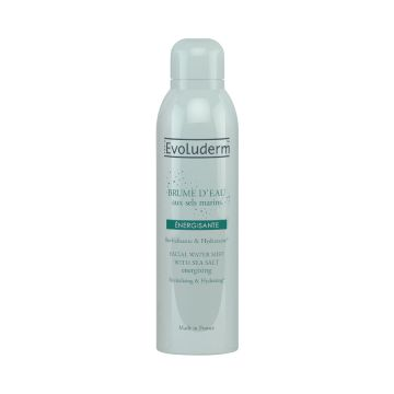 Evoluderm Facial Water Mist Energizing - 150ml