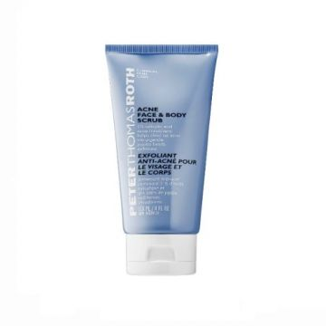 Peter Thomas Roth Acne Face & Body Scrub 120ml - 12-01-007
