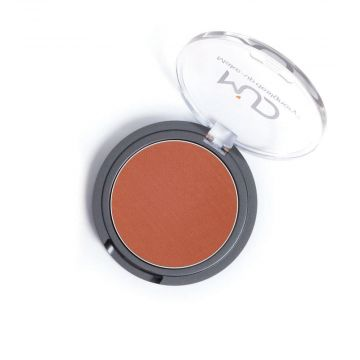 MUD Cheek Color Compact - Pumpkin