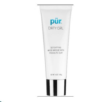Pur Dirty girl Detoxifying Mud Masque With Pascalite Clay - 15g - MB