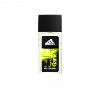 Adidas Pure Game Refreshing Body Fragrance - 75ml
