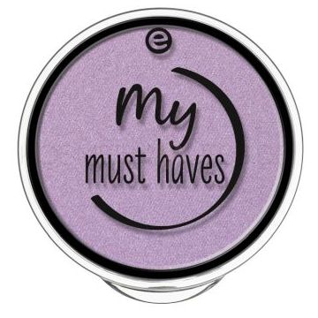 Essence My Must Haves Eyeshadow Single - Purple Clouds (14) - US