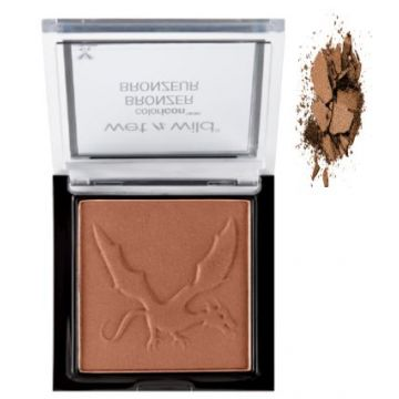 Wet n Wild Color Icon Bronzer - 36320 Queen's Land