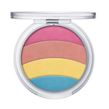 Essence Prismatic Rainbow Glow Highlighter - US