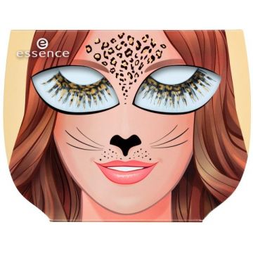 Essence Bring On The Lashes Leo Lashes - 05 Raaawr! - US