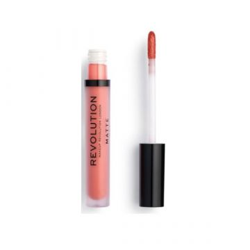 Makeup Revolution RBF 107 Matte Lip