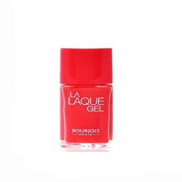 Bourjois La Laque Nail Polish - T13 Ready For Love - 3052503301334