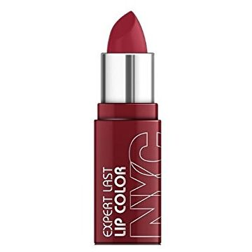 NYC Expert Last Lip Color Matte - Red Suede - BB