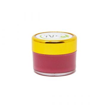 NS Organics Lip Balm - Classic Red - 10gms