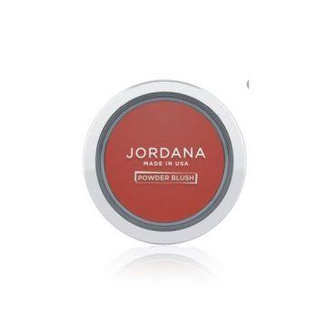 Jordana Powder Blush - Redwood