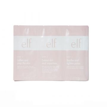 E.L.F Pore Refining Regimen Kit - US - ELF