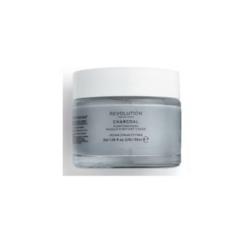 Makeup Revolution Skincare Charcoal Purifying Mask