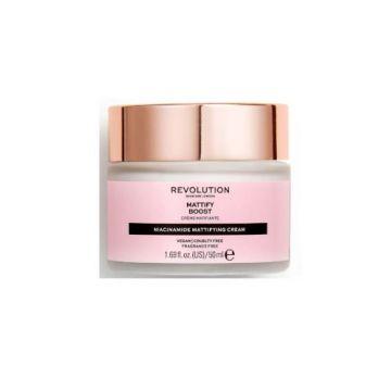 Makeup Revolution Skincare Mattify Boost
