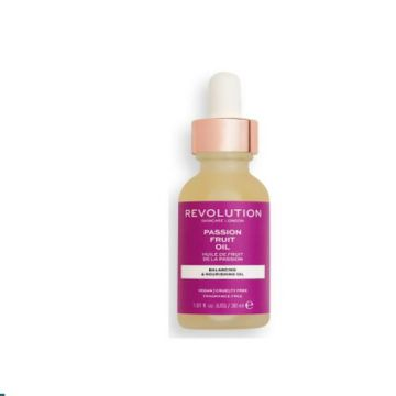 Makeup Revolution Skincare Passion Fruit Oil