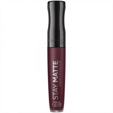 Rimmel London Stay Matte Liquid Lip Color - Trust You - 860 - 3614225050817