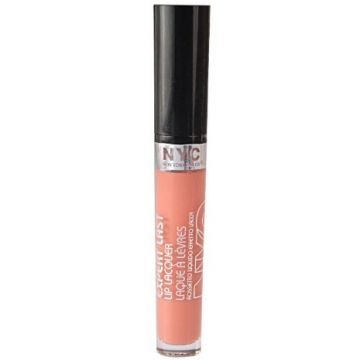 NYC Expert Last Lip Lacquer - Riverside Romance - BB