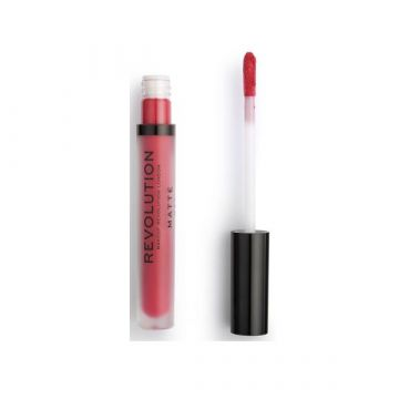 Makeup Revolution Rouge 141 Matte Lip
