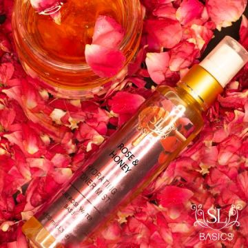 SL Basics Honey & Rose Toner - 100ml
