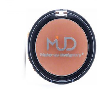 MUD Cheek Color Compact - Rose Beige