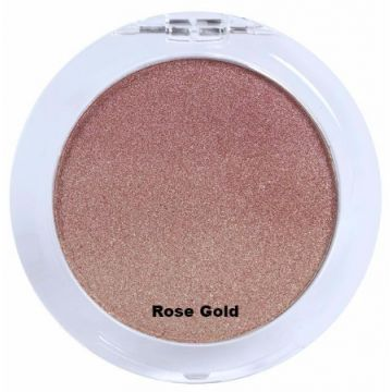 City Color Shimmer Ombre Highlight - Rose Gold - BB