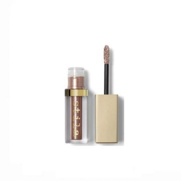Stila Glitter & Glow Liquid Eye Shadow  Rose Gold Retro - MB