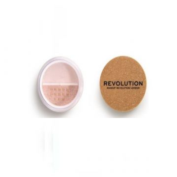 Makeup Revolution Precious Stone Loose Highlighter Rose Quartz