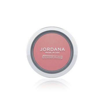 Jordana Powder Blush - Rose Silk