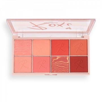 Makeup Revolution X Roxxsaurus Blush Burst Palette