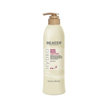 Beaver Repair Rescue Conditioner - 210ml - RRC01