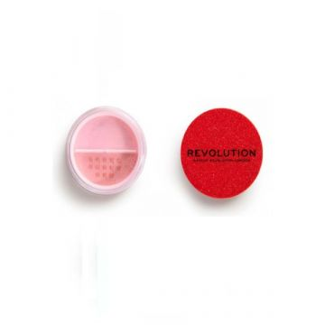 Makeup Revolution Precious Stone Loose Highlighter Ruby Crush