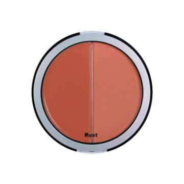 City Color Blush Cream & Powder Duo - Rust - BB