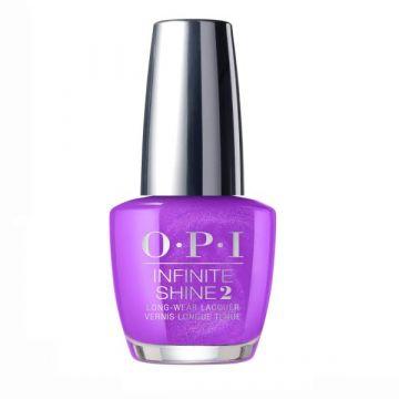 OPI Samural Breaks a Nail Nail Polish - 4867