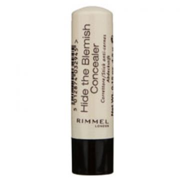 Rimmel Hide The Blemish Concealer - Sand - 034-002 - 5012874032945